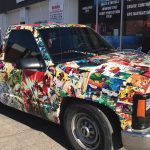 Professional Vehicle Wraps in North Bay, ON