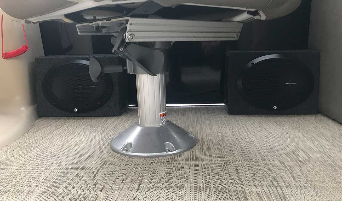 Marine Speakers by Shark in North Bay, ON